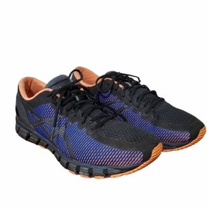 O Asics Gel Quantum 360 sneaker shoe